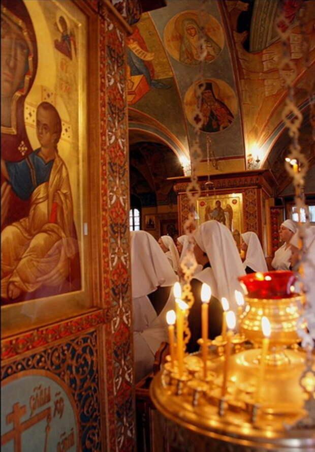 О Церковных записках в Православной церкви