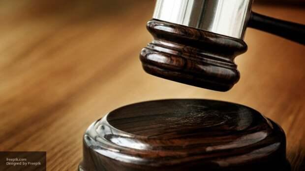 Суд в Архангельске вынес приговор организатору и исполнителю заказного убийства