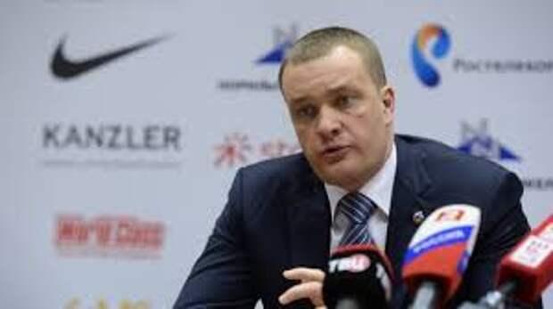 ЦСКА через полгода станет бездомным: «Мы получили удар в спину накануне 100-летия клуба»