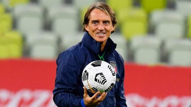 Италия победила Боснию и Герцеговину и вышла в плей-офф Лиги наций, Польша и Нидерланды сыграли вничью
