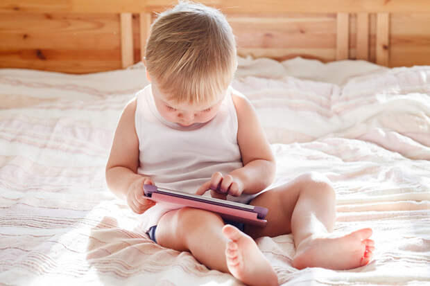 Почему современные дети не умеют учиться, не умеют ждать и с трудом переносят скуку