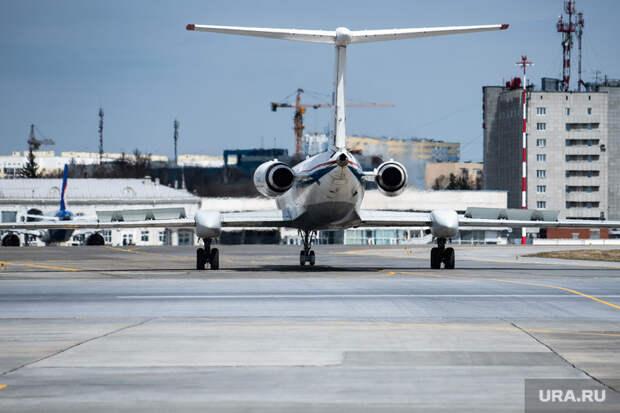 Россия открывает авиасообщение спятью странами