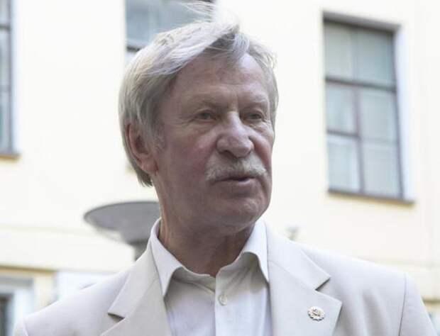 Привычка жениться. 90-летний актёр Иван Краско собрался жениться в пятый раз