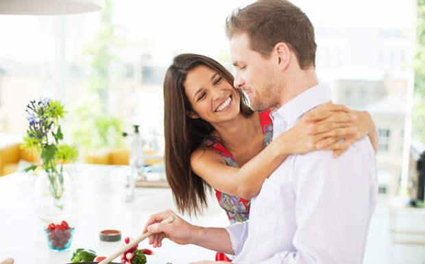 Как не наскучить любимому мужчине