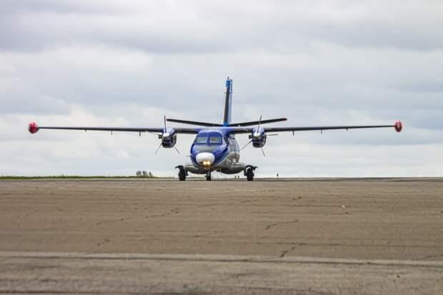 Безопасность полетов вступила в противоречие с экономикой