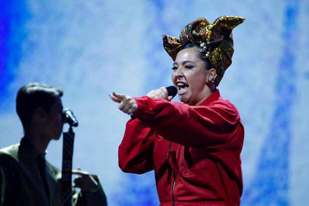 Манижа поднялась в рейтинге букмекеров после выхода в финал Евровидения