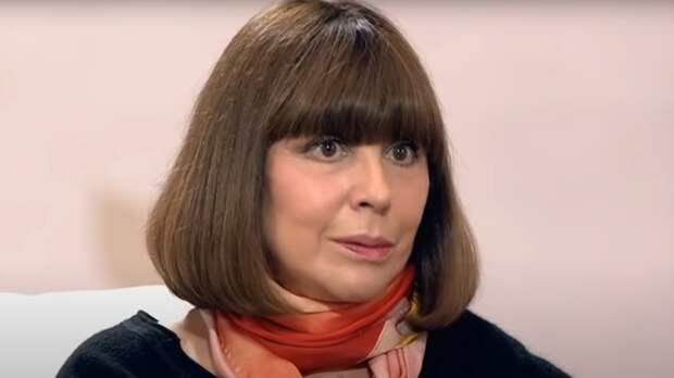 Звезда «Кавказской пленницы» Наталья Варлей попала в больницу