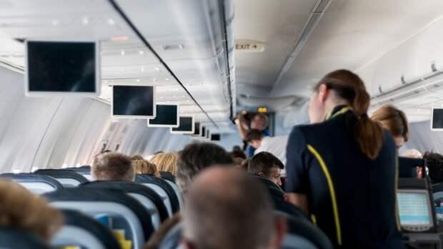 Белоруссия приостановит полеты в Литву на месяц