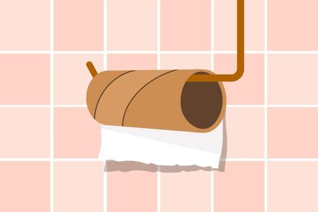 Что делать, если закончилась туалетная бумага: боремся с дефицитом