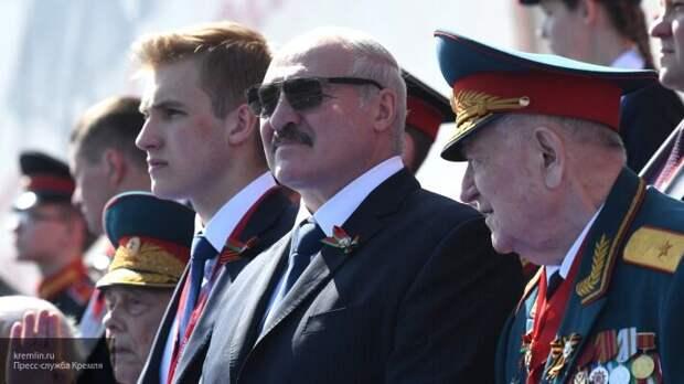 Антонов раскрыл план Запада по смещению президента Беларуси Александра Лукашенко
