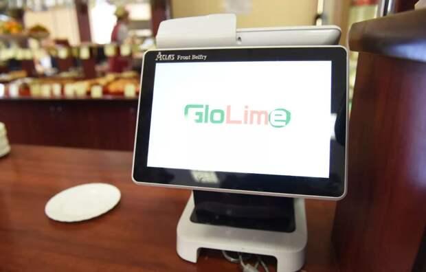 Главным партнёром «Глолайм» оказался комбинат школьного питания «Фирма Флоридан»