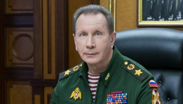 Золотов подвел итог соревнований спецназа Росгвардии, прошедших в Краснодарском крае