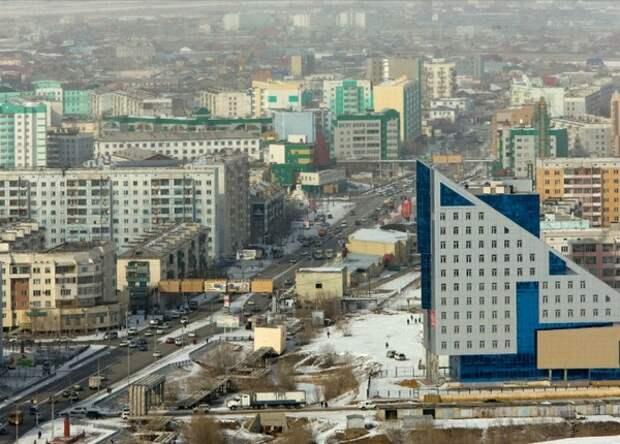 Экс-заммэру Якутска вынесли приговор за злоупотребление полномочиями