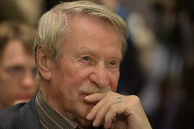 90-летний Иван Краско собрался под венец в 5-й раз