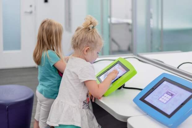 Центр цифрового образования для детей «IT-Куб» откроется в Ижевске до конца года