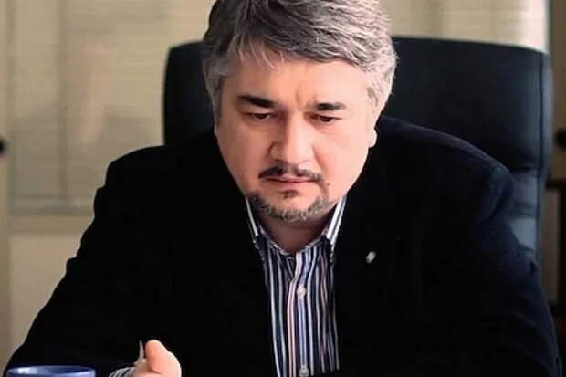 Распад СССР ещё НЕ завершен. Ростислав Ищенко
