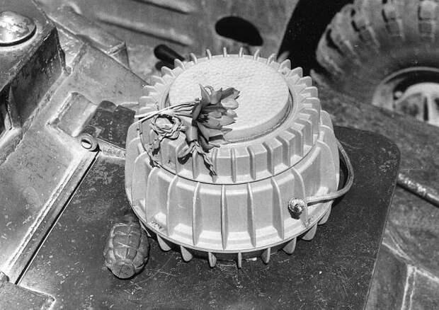 Кролики и аварийное торможение. Необычные истории «Вестника бронетанковой техники»