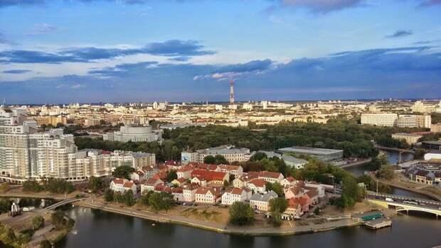В Белоруссии сообщили о разведывательных операциях Польши около границ страны