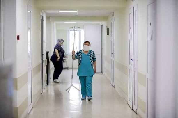 В Минздраве опровергли информацию о закрытии симферопольской поликлиники №3