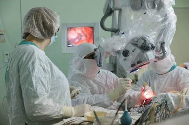 Лучшим хирургом Югры стала Татьяна Мкртычева из Сургута