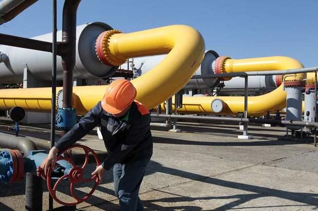 США призвали Украину не зацикливаться на «Северном потоке — 2»