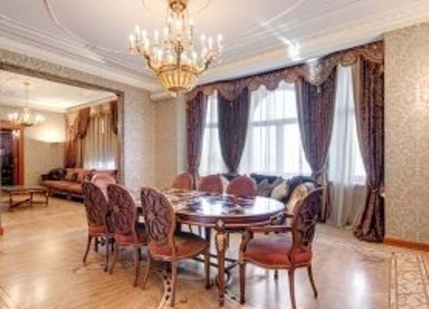 Суд разрешил продать столичные квартиры экс-владельца Черкизона