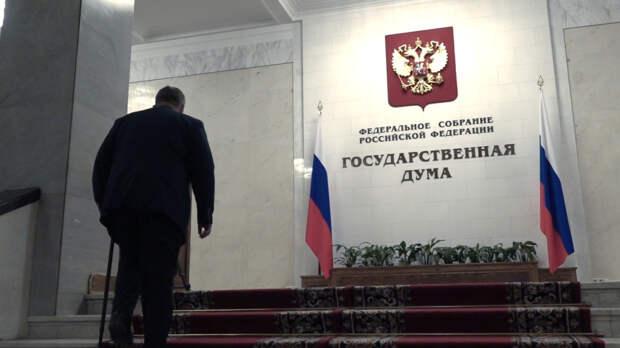 В Госдуме одобрили новые меры поддержки российских семей с детьми