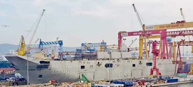 Особенности и достижения военной промышленности Турции