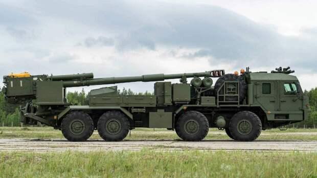 Военный эксперт оценил шансы отправки новейшей самоходной гаубицы в ВДВ
