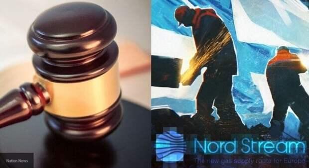 Морозов пригрозил Польше встречными мерами за попытки ареста активов «Северного потока-2»