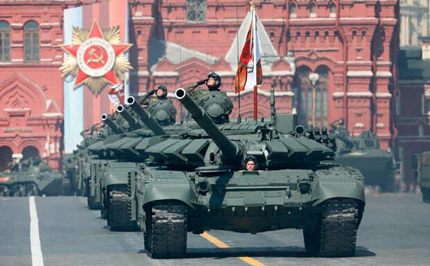 Танковый «темник» и мечты Шендеровича