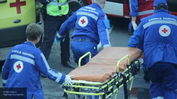 Число жертв аварии с участием иномарки под Волгоградом увеличилось до восьми