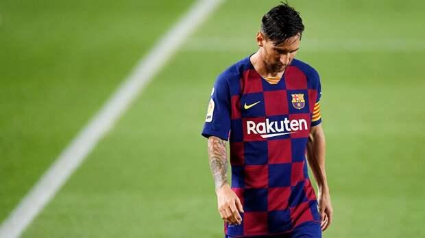 «Барселона» слаба. С такой игрой мы не пройдем «Наполи» в ЛЧ». Откровения Месси после чемпионства «Реала»