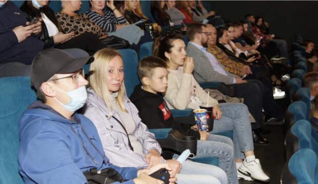 В Коми первыми посмотрели премьеру фильма «Шугалей-2»