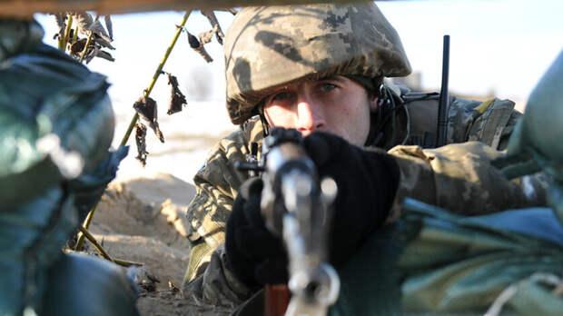 Украинским военным награнице сРостовской областью передадут американское оружие