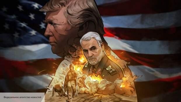 «Иран попал в клещи США»: Кошкин предупредил, что Вашингтону нужна революция в Тегеране