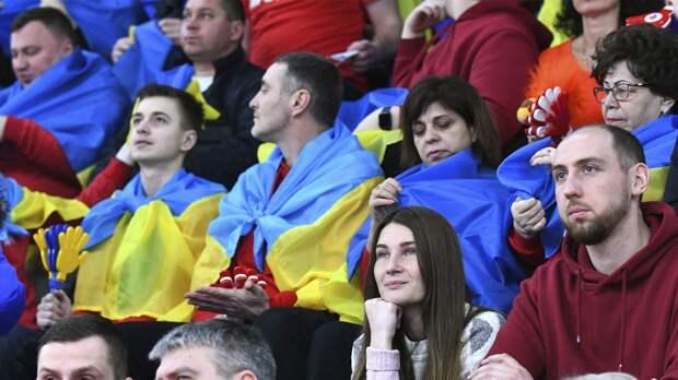 Экс-депутат Рады раскритиковал болевших против сборной России украинцев