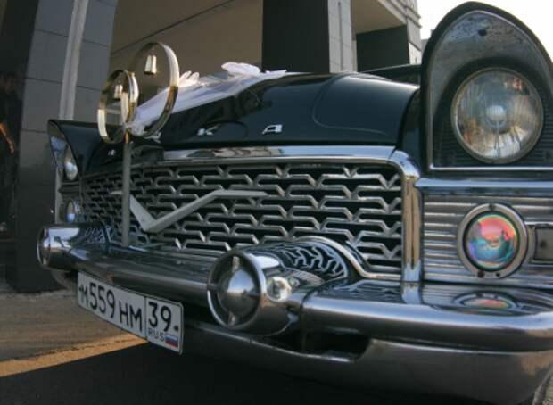Секретные автомобили советских спецслужб: черная докторша, догонялка и другие