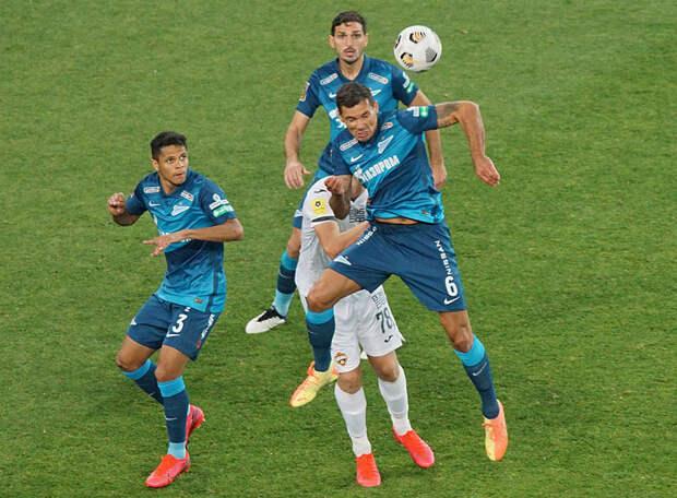Матчи «Зенита» в Лиге чемпионов против «Челси» и «Ювентуса» будет смотреть весь футбольный мир