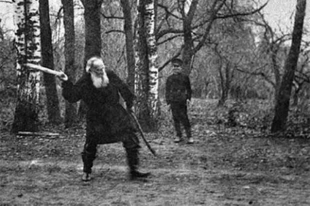 Лев Толстой - интересные и неизвестные факты биографии