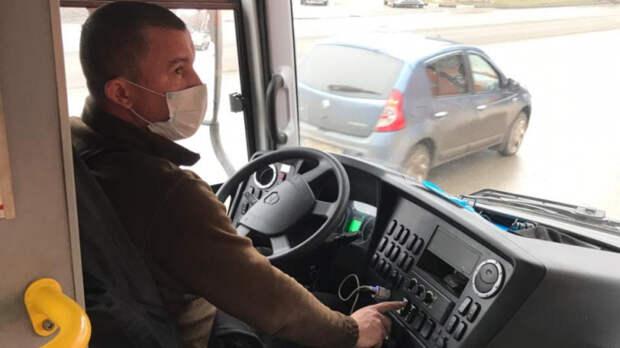 Ростовчане поддержали запуск нового маршрута вЖелезнодорожном районе
