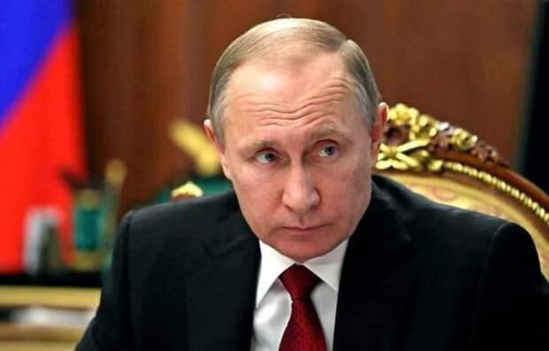 «Бить надо первым»: геополитический расклад вокруг России непрерывно ухудшается