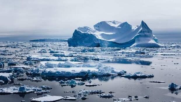 Глобальное потепление увеличит лето до полугода и сократит зиму