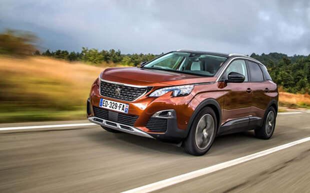 Оператив ЗР: стремимся разделить амбиции нового Peugeot 3008