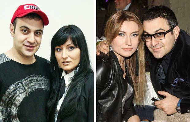 15 российских знаменитостей, которые женились один раз и, кажется, на всю жизнь