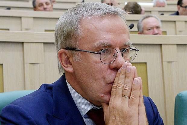 Фетисов— обамериканском гражданстве Малкина: «Ябы себе такое никогда непозволил»