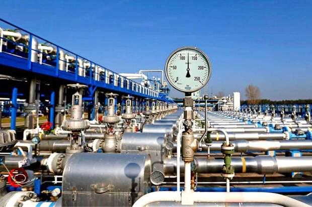 Газпром и Россия заработают на ценах, но европейские газовые компании больше