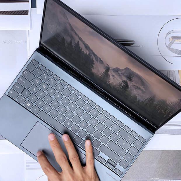 7 главных преимуществ ноутбуков ASUS ZenBook 13|14 над другими ноутбуками