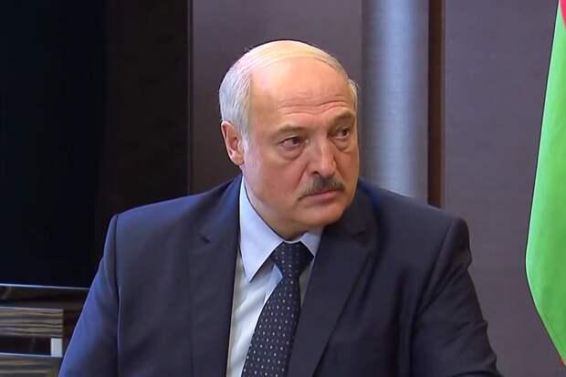 Лукашенко заявил, что Протасевич собирался устроить «кровавый мятеж»