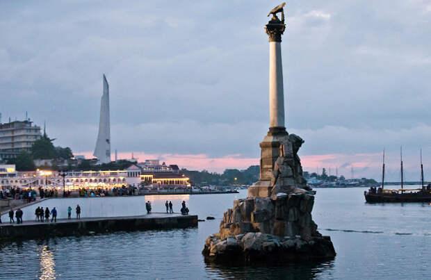 ЕСПЧ признал фактическую юрисдикцию России над Крымом